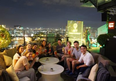 SAIGON BY NIGHT TOUR